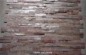 copper slate wall cladding panels