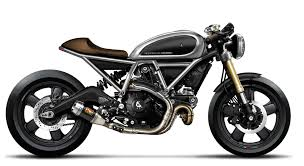 ducati scrambler project hero 01 by holographic hammer is the