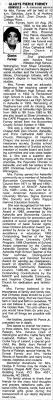 obit of Baha'i humanitarian award winner - Newspapers.com