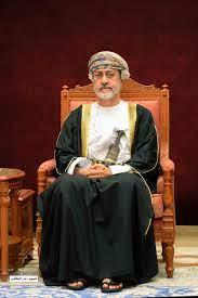 جلالة السلطان هيثم بن طارق يتلقى المزيد من برقيات التعازي والمواساة في وفاة  السلطان قابوس - الموقع الرسمي لجريدة عمان