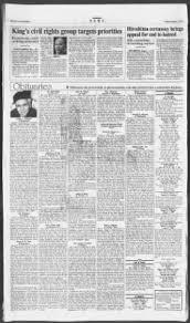 Press and Sun-Bulletin from Binghamton, New York on August 7, 2001 · 6