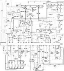 ford bronco wiring diagram image wiring 1989 ford bronco ignition wiring diagram 1989 auto wiring on 1989 ford bronco wiring diagram