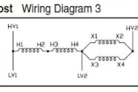square d buck boost transformer wiring diagram wiring diagram 480v to 240v single phase transformer at Square D Step Down Transformer Wiring Diagram