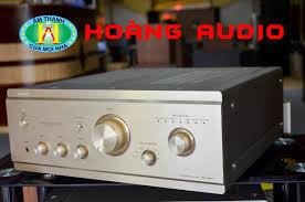 Sử dụng amply denon 2000iV cho chất lượng hoàn hảo | Tư vấn mua dàn karaoke  - Dàn âm thanh - Thiết bị cao cấp