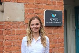 Rosie-Heath - Crown Wealth Management