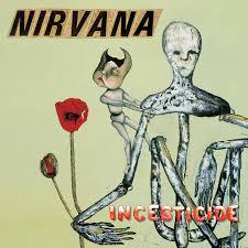 <b>Incesticide</b> - Album by <b>Nirvana</b> | Spotify