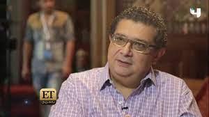لماذا لم يسلم ماجد الكدواني على أحمد مالك في أول لقاء بينهما في الشيخ  جاكسون؟ - YouTube
