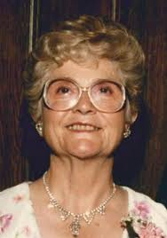 Mary Nugent — Pollock Randall Funeral Home Port Huron MI