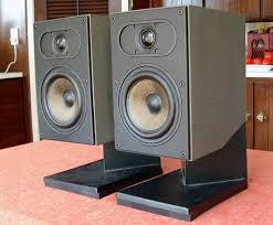bowers and wilkins cm1. b\u0026w cm1 speakers 2nd pair, grey : right profile bowers and wilkins cm1