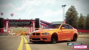 All BMW Models 2010 bmw m3 coupe : Forza Horizon - Cars