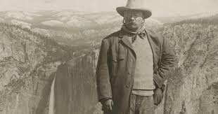 Image result for U.S. President Theodore Roosevelt declares the Grand Canyon a national monument.
