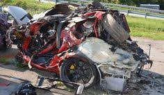 101 Best Luxury car wrecks images | Expensive cars, Cars, Luxury Cars