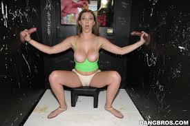Bangbros Brooke Wylde Conquers Cocks in the Gloryhole nudes.