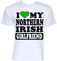 mens funny cool novelty northern ireland friend slogan ulster gifts t shirts men brand printed 100 cotton t shirt design t shirts order t shirts