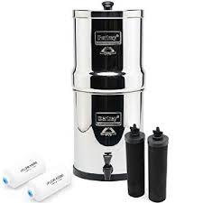 berkey water filter. What Does Berkey Filter? Berkey Water Filter E