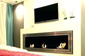 ethanol fireplace reviews wall mounted bio burning r bio ethanol fireplace