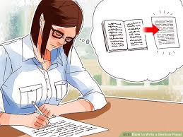 how to write a seminar paper pictures wikihow image titled write a seminar paper step 11