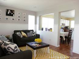 Yellow And Gray Living Room Decor Living Blue Office Lounge Interior Design Ideas Images About