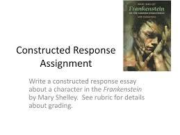 frankenstein essay thesis lynxbus frankenstein essay thesis