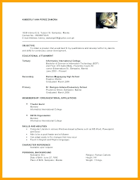 Resume Reference Template Resume References Template Google Docs On Sample Character Reference