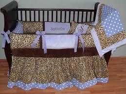 Leopard Bedroom Accessories Pink Leopard Print Bedding