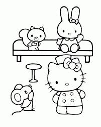 25 Idee Kleurplaat Hello Kitty Zeemeermin Mandala Kleurplaat Voor