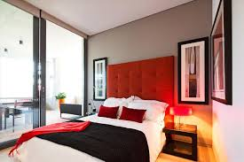 modern bedroom black and red. Contemporary Modern On Modern Bedroom Black And Red E