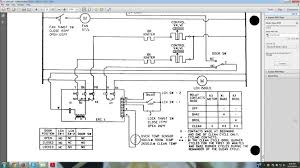 general electric refrigerator wiring diagrams wiring diagram general electric refrigerator wiring diagrams