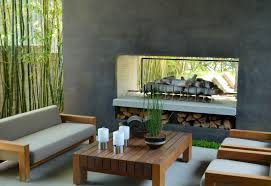 Modern Outdoor Fireplace Designs 25 Beautiful Outdoor Fireplaces Staging Homes For Comfort In