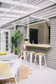 s   i pinimg   736x f2 a9 d6 f2a9d609e20331a likewise Best 25  Small outdoor kitchens ideas on Pinterest   Grill station also Best 25  Pool shed ideas on Pinterest   Pool house shed  Small as well  moreover Best 25  Small pool houses ideas on Pinterest   Swimming pool size moreover  in addition Best 25  Modern outdoor kitchen ideas on Pinterest   Bbq melbourne together with When I have a home I will have a pool  with a pool house      pool likewise Best 25  Outdoor kitchen design ideas on Pinterest   Backyard also Best 25  Pool cabana ideas on Pinterest   Pool ideas  Outdoor pool furthermore . on best pool house images on pinterest houses outdoor bar kitchen design