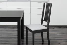 faux leather dining chairs ikea. beautiful ikea dining chairs faux leather