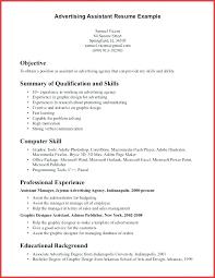 Advertising Internship Resume Magnificent Student Entry Level Intern Resume Template Engineering Internship