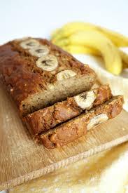 the perfect vegan banana bread the