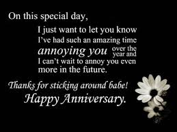 Anniversary Quotes For Him Custom 48 Anniversary Quotes For Him Herinterest Part 48 HOPELESS