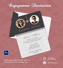 Engagement Invites Templates Free Engagement Invites Templates Party Invitations Ideas 2