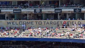 Target Field Suite Seating Chart