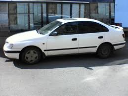 Toyota Camry 1.8 1992 Technical specifications | Interior and ...