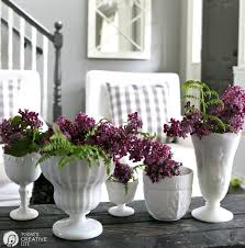 diy spring decor fast and easy home decorating for spring simple ideas for stylish
