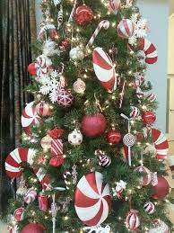 Candy Cane Decorations For Christmas Trees 60 best Candy Cane Christmas images on Pinterest Christmas 57