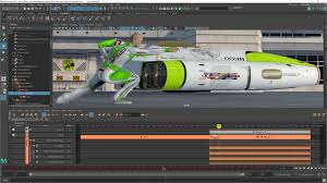 maya computer animation modeling software autodesk