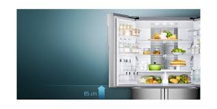 lg refrigerator at best buy. consumer reports recommended the \u201csamsung chef collection rf34h9960s4\u201d model, calling it best lg refrigerator at buy