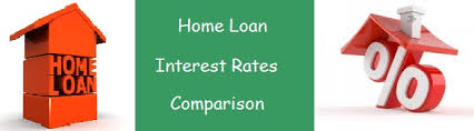 Compare All Banks Home Loan Interest Rates November 2019