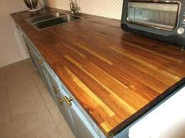 diy wood kitchen countertops island countertop wooden ideas