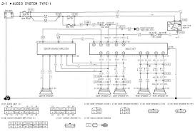 mazdacar wiring diagram page 2 audio system type 1 wiring of 1994 mazda rx 7