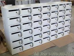 mail box front load wood plastic laminate locking mail box front load wood mail box front load wood