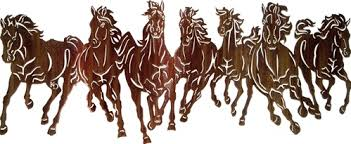 addthis sharing sidebar on metal horses wall art with horse metal art wall decor stampede