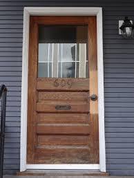 with exterior doors with exterior doors glass