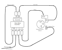 wiper wiring diagram car wiring diagram download moodswings co 1974 Ford F 150 Wiper Motor Wiring Colors 1963 windshield wiper and washer pump wiring the 1947 present wiper wiring diagram 1963 windshield wiper and washer pump wiring the 1947 present in