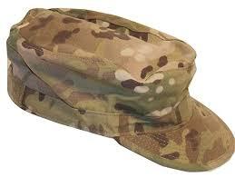 Genuine Military Surplus Us Army Issue Patrol Utility Cap