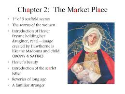 Chapter 2 The Market Place